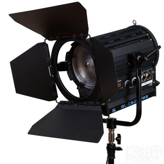 GL-LED200WAD Bicolor DMX uit
