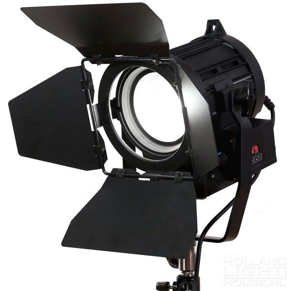 GL-LED50WAD FRESNEL SPOT aan