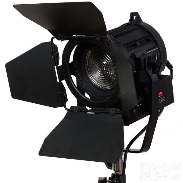 GL-LED50WAD FRESNEL SPOT uit