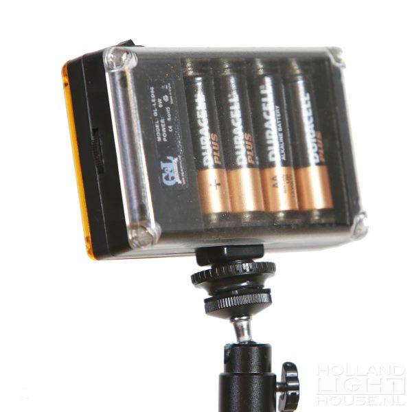 GL-LED600AS Led Video Panel