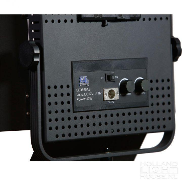 GL-LED600AS details