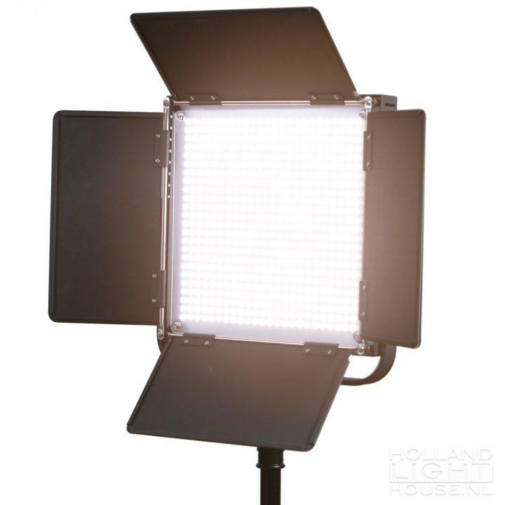 GL-LED600AS vooraanzicht aan