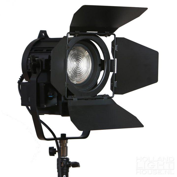 GL-LED70WAD DMX FRESNEL SPOT