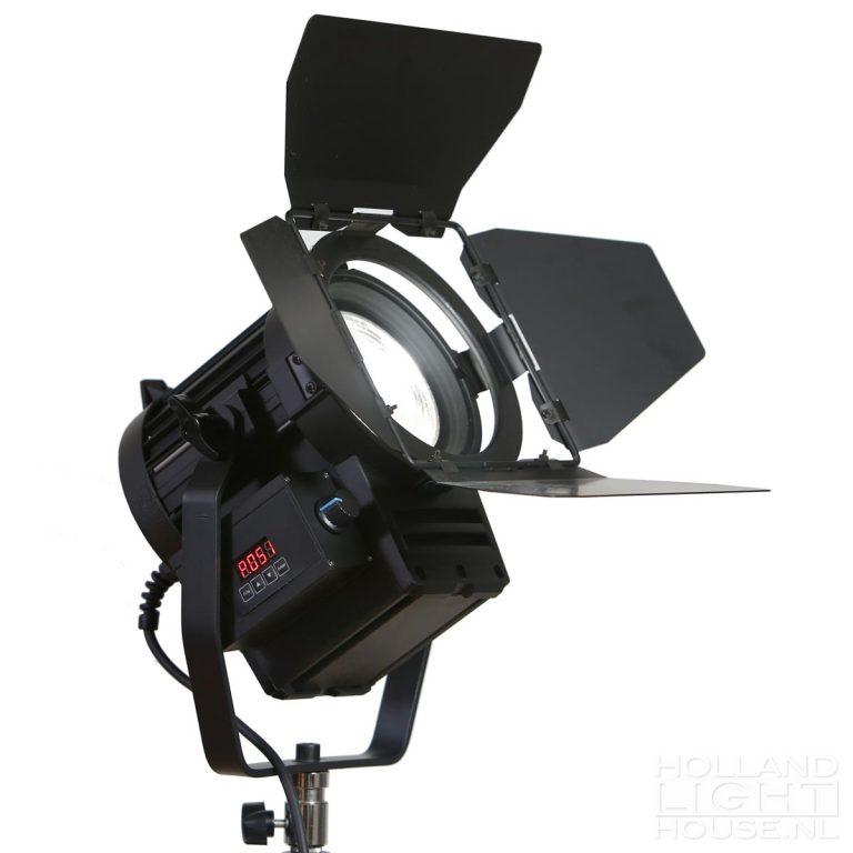 GL-LED70WAD DMX FRESNEL SPOT RUIM