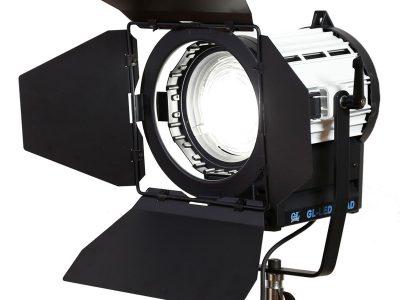 GL LED70WAD FRESNEL SPOT aan