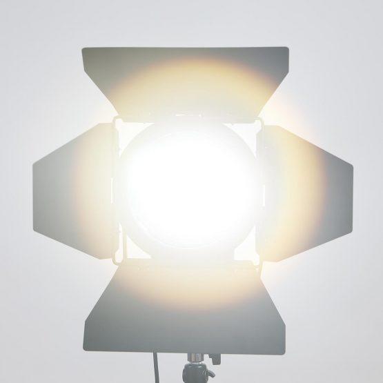 GL-LED70WAD FRESNEL SPOT AAN