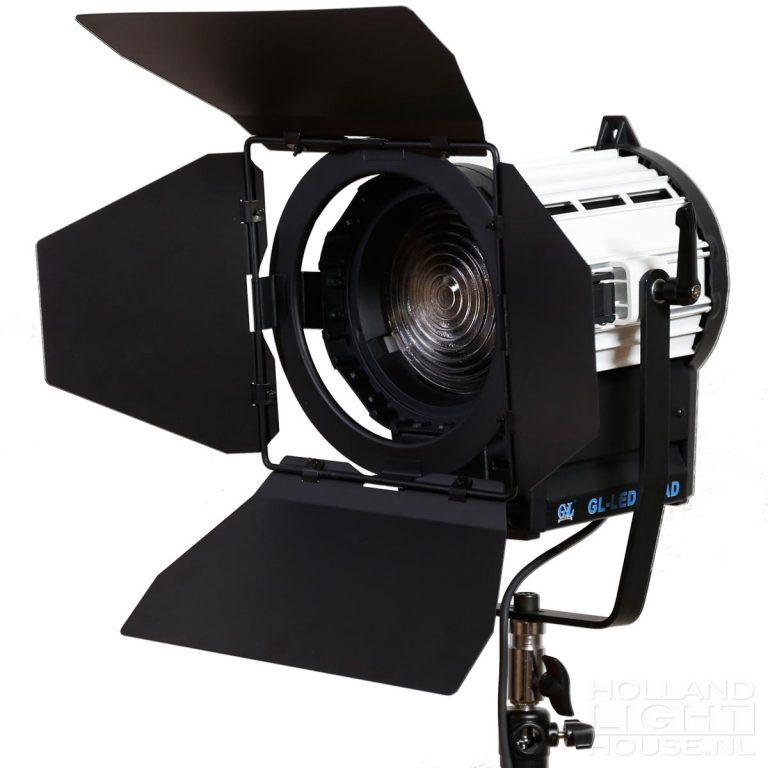 GL-LED70WAD FRESNEL SPOT uit