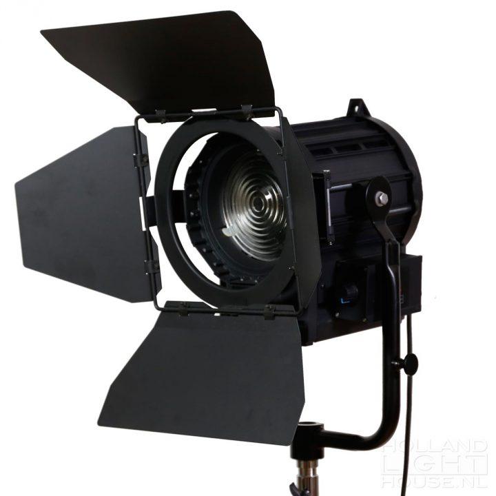 GL-LED70WAD Fresnel DMX uit
