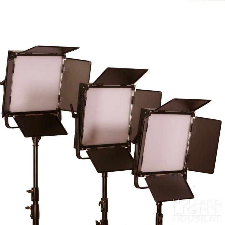 GL-T1020 LED VERLICHTING SET