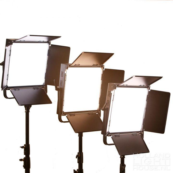 GL T1020 LED VERLICHTING SET