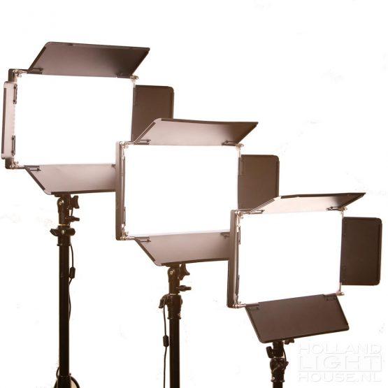 GL T800 LED VERLICHTING SET
