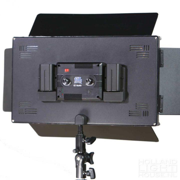 GL-T800 LED VERLICHTING