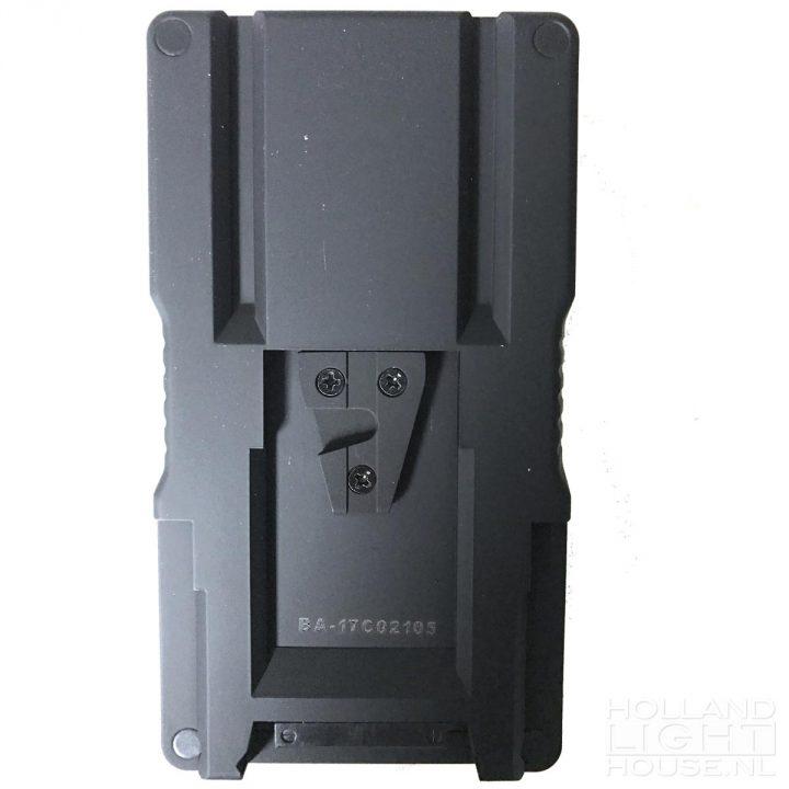 L 260S V mount battery