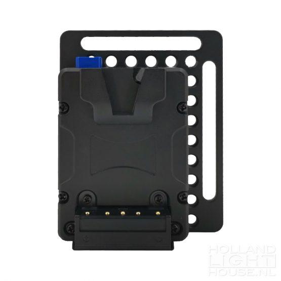 Nano one V-lock Plate